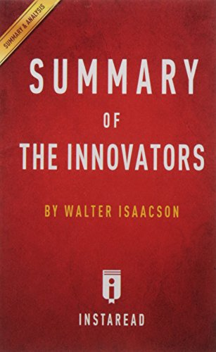 The Innovators Walter Isaacson Epub