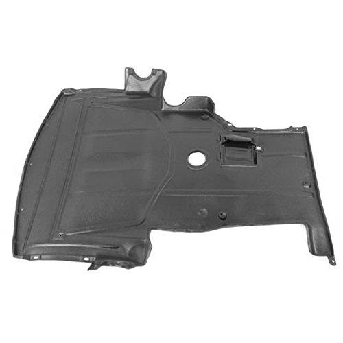(Koolzap For 99-05 3-Series Sedan Front Engine Splash Shield Under Cover Undercar)