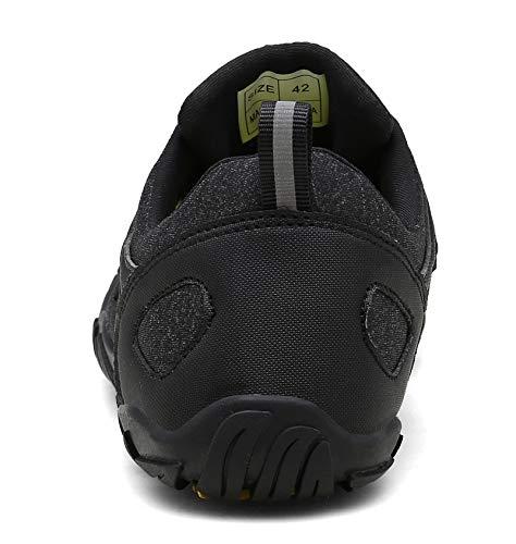 Voovix Chaussures Minimalistes de Fitness Homme Femme 4