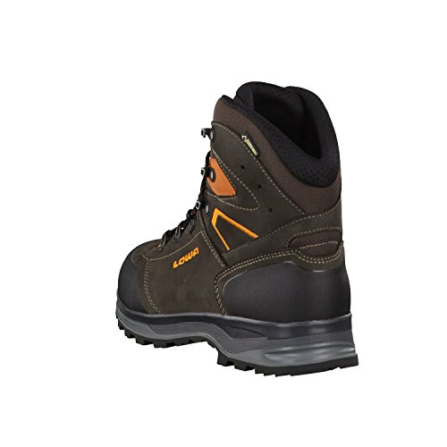 LOWA Outdoorschuh orange Herren Herren Outdoorschuh schiefer LOWA schiefer Outdoorschuh Outdoorschuh Herren schiefer orange Herren LOWA LOWA orange UxwqUrT