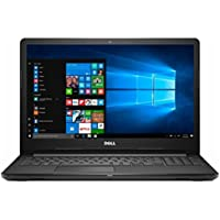 Dell Inspiron 15.6 Touch-Screen Laptop - Intel Core i3-7100U , 8GB Memory 1TB Hard Drive,DVD-RW,Windows 10-Black
