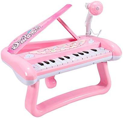 Xyanzi Juguetes para Bebés Juguete con Teclado para Piano ...