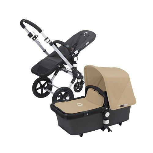 Cameleon Stroller Base Dark Grey - 8