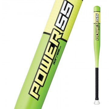 Swing XP Power Series Weighted Training Bat, Softball Practice Bat Swing Trainer 33