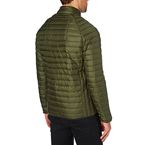 Sports Down Core Superdry Green Jacket Men's IHxSqSg0