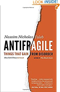 Nassim Nicholas Taleb (Author) (994)  Buy new: $18.00$14.53 123 used & newfrom$8.43