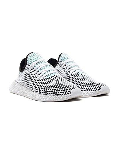 Chaussures  Deerupt Runner De Adidas Noir Homme Core Gymnastique