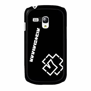 Samsung Galaxy S3 Mini Snap on Rammstein Phone Case Cover