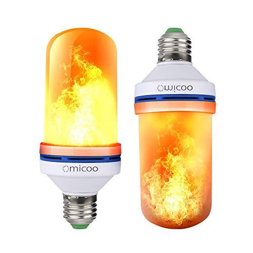Flame Led Light Bulbs in US - 1