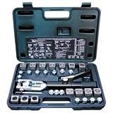 Mastercool Msc71475 Set de abocardador hidráulico universal