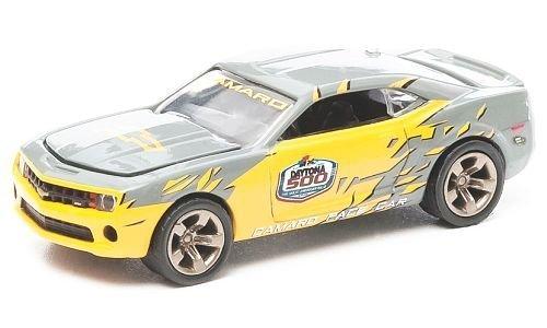 Daytona 500 Pace Car (Chevrolet Camaro super sport, Daytona 500 Pace Car , 2009, Model Car, Ready-made, Greenlight 1:64 by Chevrolet)