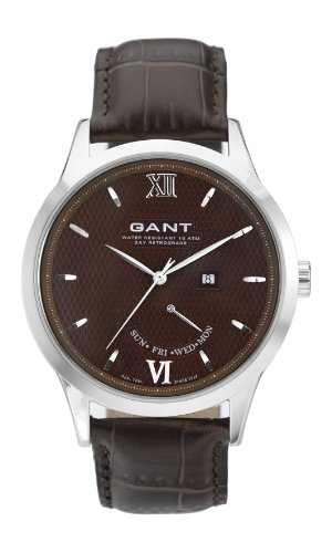 Gant Mens Watch Kingstown Analog Sport Quartz W10754