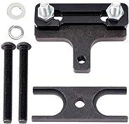BESPORTBLE, 1 conjunto de ferramentas para compressor de mola de metal LS profissional, acessórios para carro