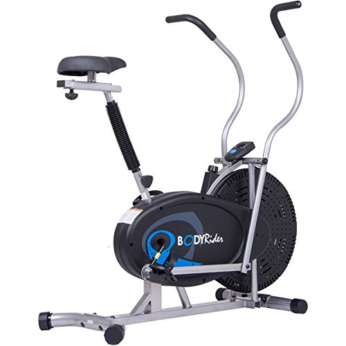 upright fan bike - 9