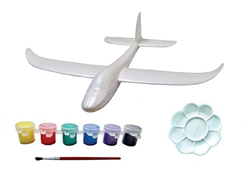 -Fly Assortment Toy, Large (Fly Glider)