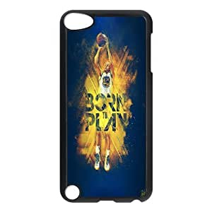 TOP hot Stephen Curry 30 Hard Plastic phone Case Cove FOR Ipod Touch 5 FANS348249