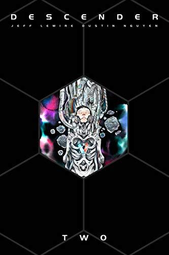 Descender: The Deluxe Edition Volume 2