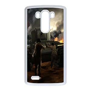 LG G3 Phone Case World Of Tanks Gk7655
