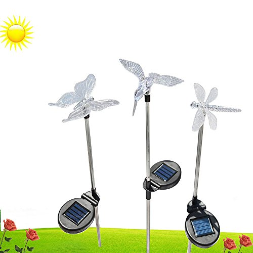 Ray Solar Charger - 7