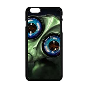 Big Eyes Monster personalized creative custom protective phone Case For HTC One M7 Cover