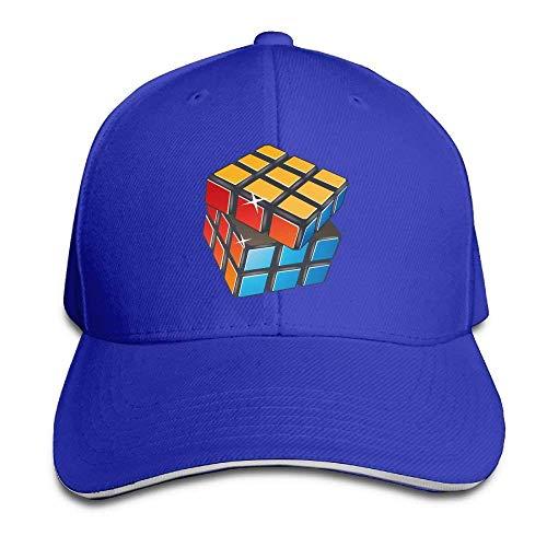 Denim Cowboy Color Sport Cap Men Women Cowgirl Skull Hat Hats Cube for XAwcE