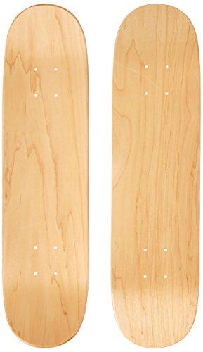 Moose Blank Skateboard Deck