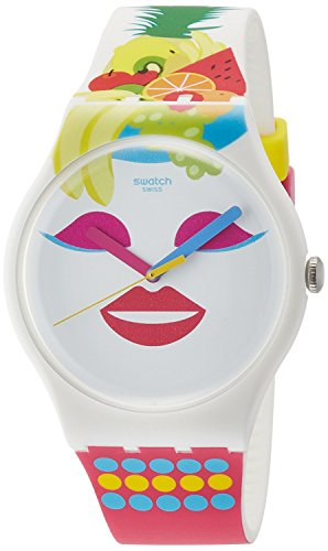 SWATCH watches NEW GENT SO FRUTTI SUOW121 Men's [regular imported goods]