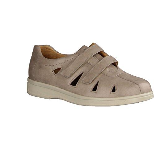Ganter Karin Sensitiv 1-205741-19000 Zapatillas Mujer Beige
