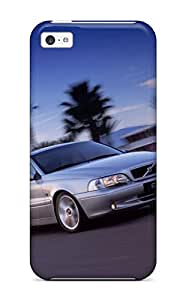 Iphone 5c Case Cover 2001 Volvo C70 Coupe Case Eco Friendly Packaging