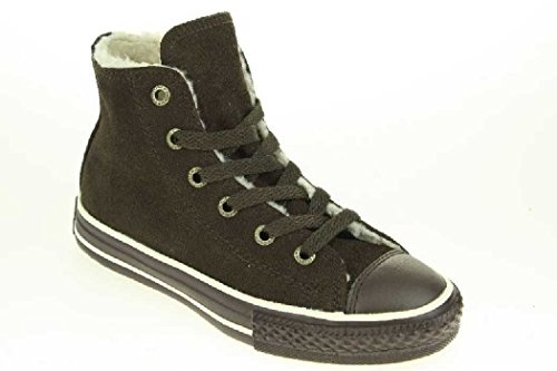 Suede Converse Youth Ct marron Hi vx6zRnU