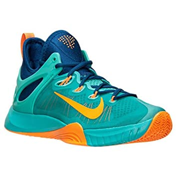 sale retailer 8d1a4 d91f2 NIKE ZOOM HYPERREV 2015 HI BASKETBALL SNEAKERS MEN SHOES 705370-484 SIZE 11  NEW, Sports   Outdoors - Amazon Canada