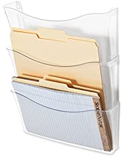 Rubbermaid Unbreakable Magnetic Wall File