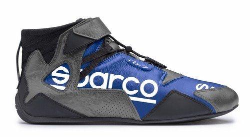 Sparco 00126140/Scarpe da Corsa azgr Apex RB 7/Taglia 40/BL