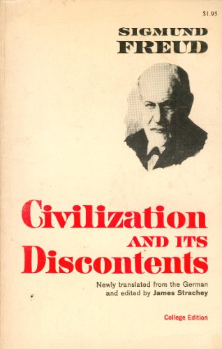 essays on freud civilization and its discontents Civilization and its discontents ebook civilization and its discontents currently available at wwwcheapjerseyswholesaleco for review only, if you need complete ebook.