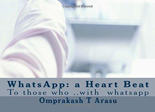 WhatsApp: a Heart Beat