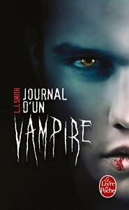 "Afficher ""Journal d'un vampire, tome 1"""