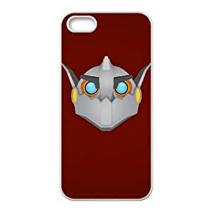 iPhone 4 4s Cell Phone Case White Defense Of The Ancients Dota 2 CLOCKWERK Bzikc