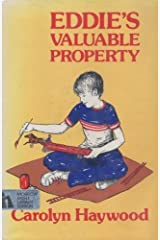 Eddie's Valuable Property Hardcover
