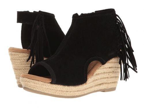 MINNETONKA(ミネトンカ) レディース 女性用 シューズ 靴 サンダル Blaire - Black [並行輸入品]