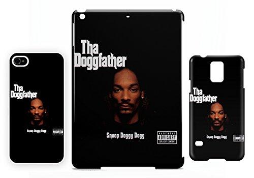 Snoop Dogg the doggfather iPhone 6 PLUS / 6S PLUS cellulaire cas coque de téléphone cas, couverture de téléphone portable