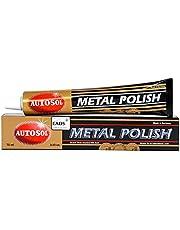 Autosol Chrome Polish Metaal- en aluminiumreiniger