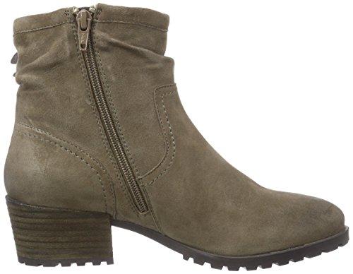 Pms Femme Boot 006 Marron Braun taupe Dubuis Ankle Bottes 6wBqxar6P