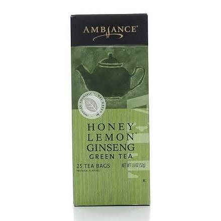 1 8oz Ambiance Honey Lemon Ginseng product image