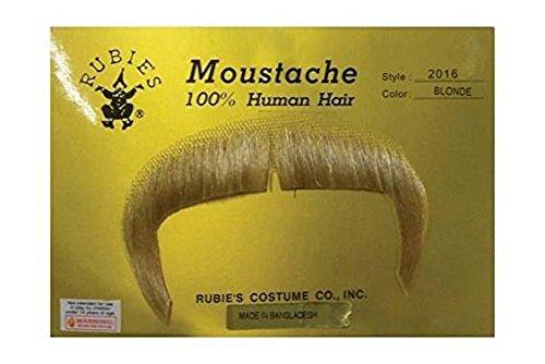Rubies Zapata Moustache Facial Hair
