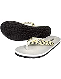 d7ab3fdc0c6 Women s Casual Strappy Summer Slipper Shower Sandal Beach Flip Flops