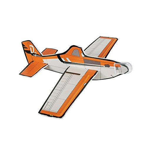 Disney Planes Glider Party Favors, 3ct (Dusty Crophopper Costume)