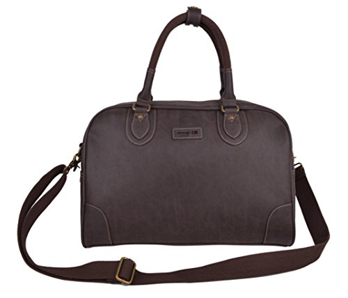 hold-all-duffel-overnighter-or-laptop-bag-in-dark-brown-vegan-leather