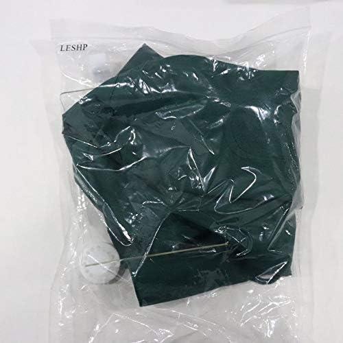 Travail Masque facial Masque de protection pour travaux industriels Capot de soufflage Sable Abrasif Sablage Masque anti-poussi/ère Masque anti-poussi/ère Vert