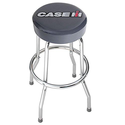Plasticolor Molded Ih Case Garage Stool Case Ih Farm Tractor Barn International Harvester Bar Stool Chair Shop Bench Car For Sale