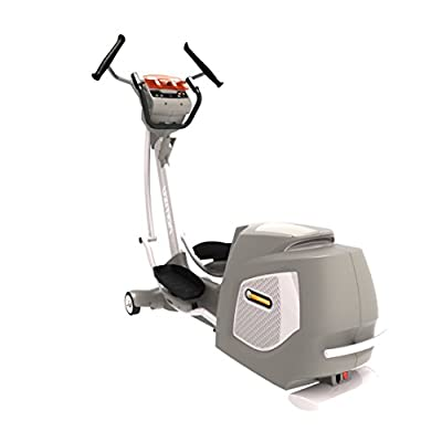Yowza Fitness Pompano Cardio Core Elliptical Trainer Machine